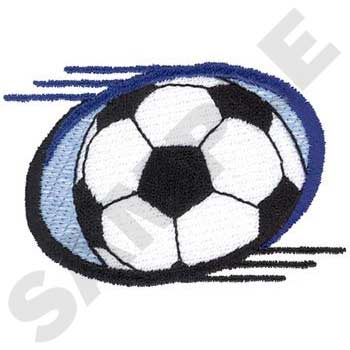 Soccer Ball iconic style