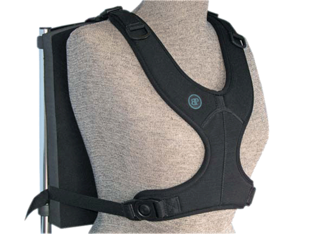 BodyPoint Thoracic Support