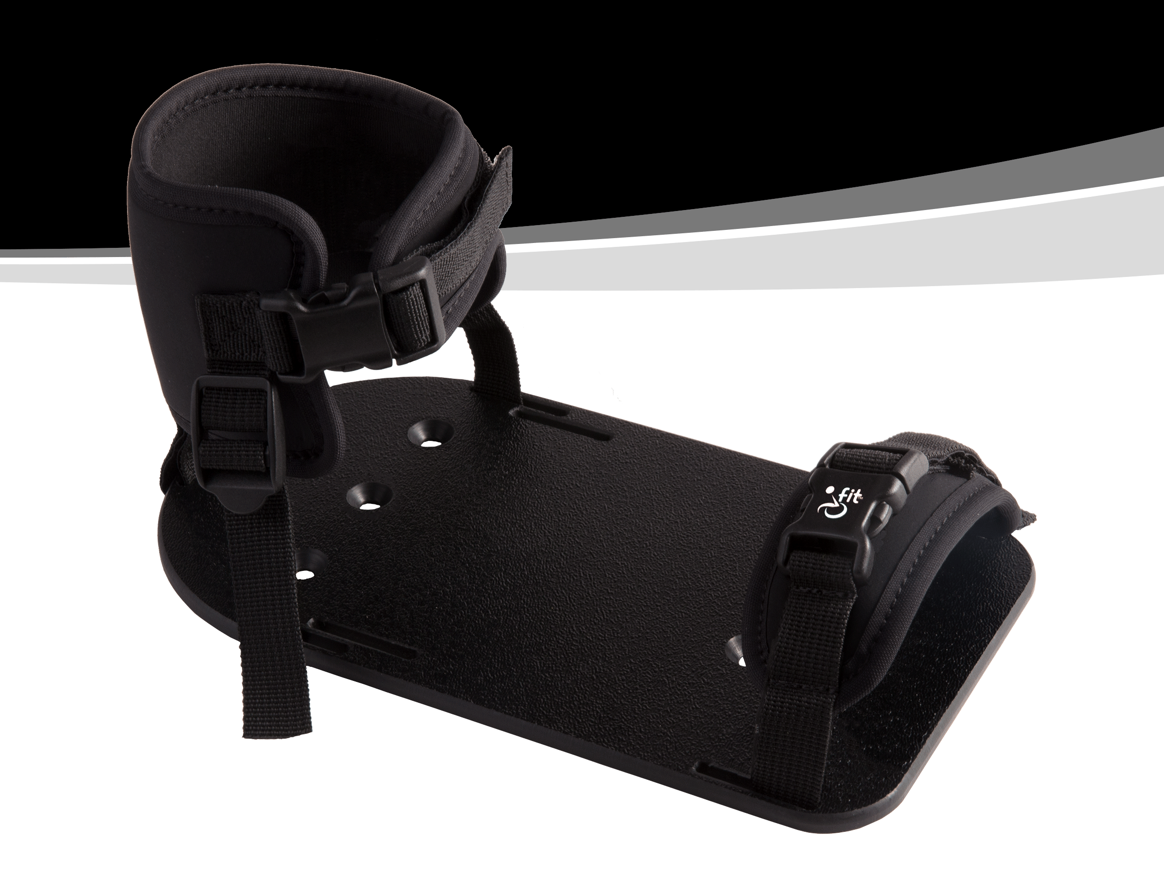 i-Fit Foot Support