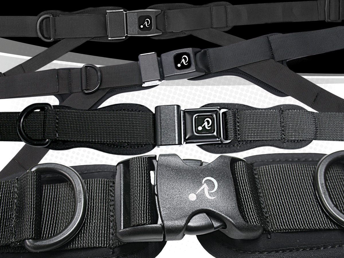 SP Pelvic Belts