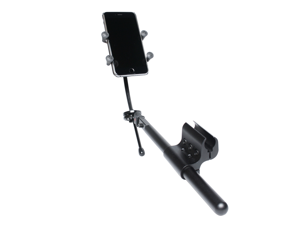 Small Mobile Device Mounts