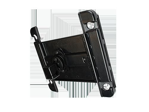 Universal Armrest Tablet Mount | Stealth Products, LLC