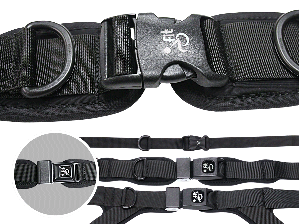 i-Fit Pelvic Belts