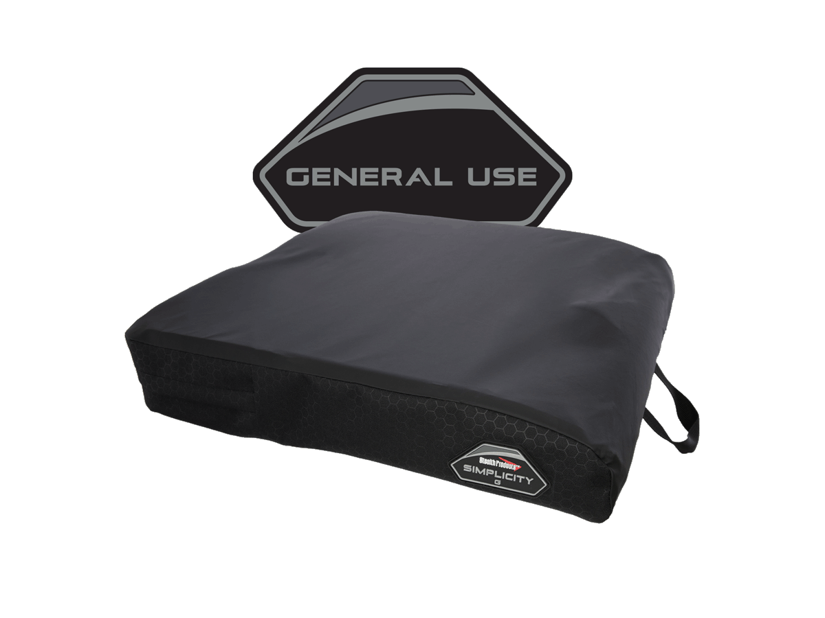 Stealth Cushions - General Use