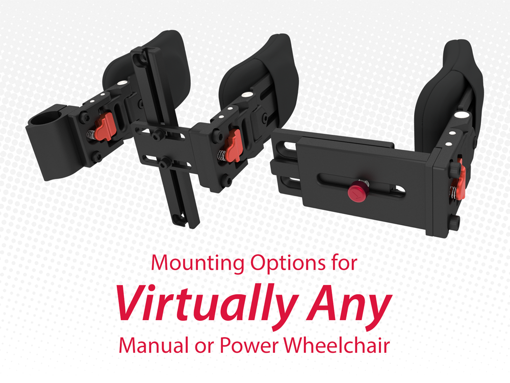 Thoracic Hardware Mounts