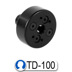Tone Deflector   Stealth Products, LLC